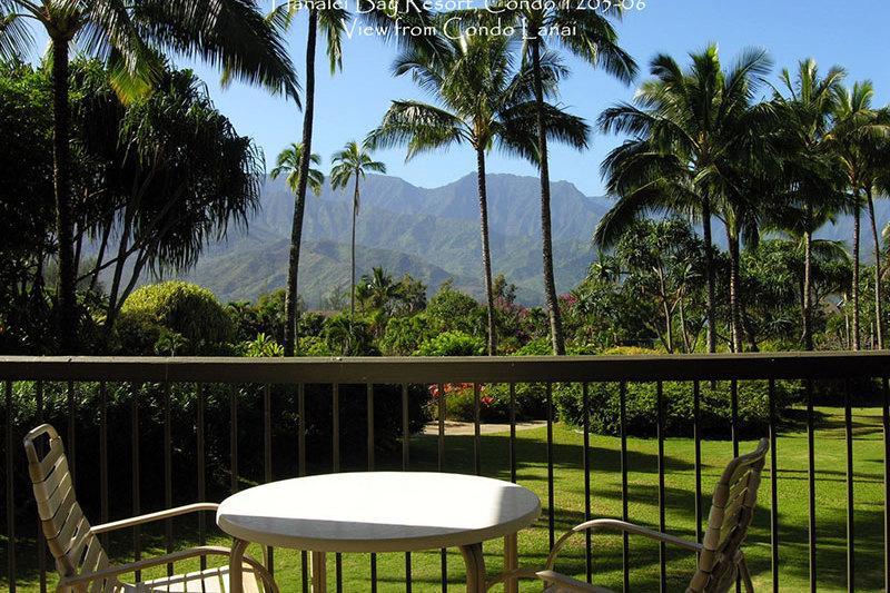Hanalei Bay Resort, Condo 1205-06 - Image 1 - Princeville - rentals