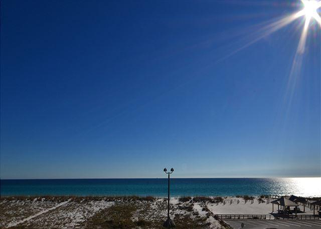Palm Beach Club 238 - Image 1 - Pensacola Beach - rentals