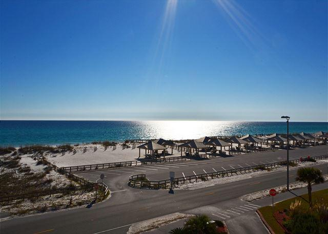 Palm Beach Club 240 - Image 1 - Pensacola Beach - rentals
