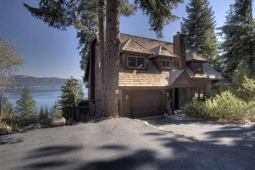 Gardner Lake Tahoe Luxury Vacation Rental Home - Image 1 - Tahoe City - rentals