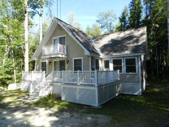 Moultonborough 3 BR-1 BA House (138) - Image 1 - Moultonborough - rentals