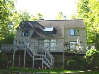 Moultonborough 3 Bedroom-2 Bathroom House (512) - Image 1 - Moultonborough - rentals