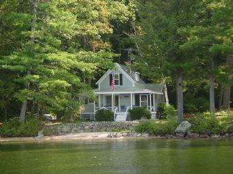 Nice House in Meredith (2 BR/1 BA House in Meredith (409)) - Image 1 - Meredith - rentals