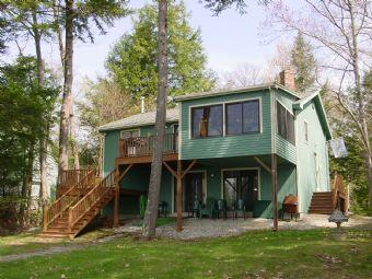 Moultonborough 4 BR, 2 BA House (410) - Image 1 - Moultonborough - rentals