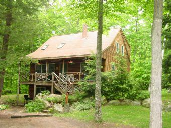 Moultonborough 4 Bedroom/2 Bathroom House (216) - Image 1 - Moultonborough - rentals