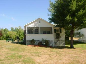 Idyllic House with 1 BR & 1 BA in Moultonborough (453) - Image 1 - Moultonborough - rentals