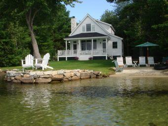 Wonderful House in Moultonborough (302) - Image 1 - Moultonborough - rentals