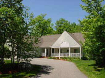 Heavenly House in Laconia (198) - Image 1 - Laconia - rentals
