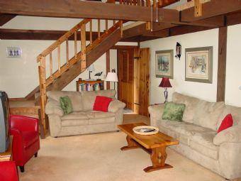 Fabulous House in Moultonborough (401) - Image 1 - Moultonborough - rentals