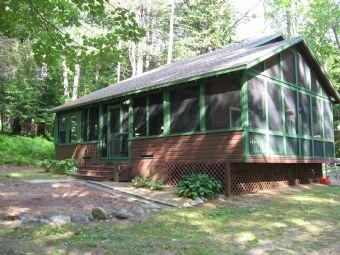Wonderful House in Moultonborough (323) - Image 1 - Moultonborough - rentals