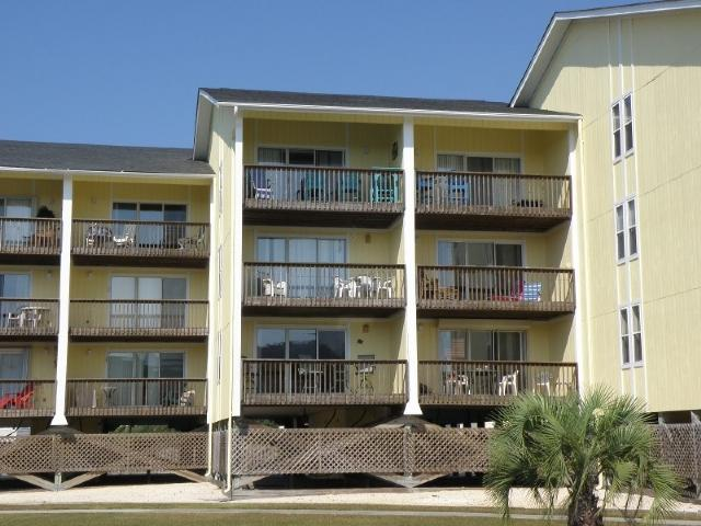 Exterior - No Bad Days - Surf City - rentals