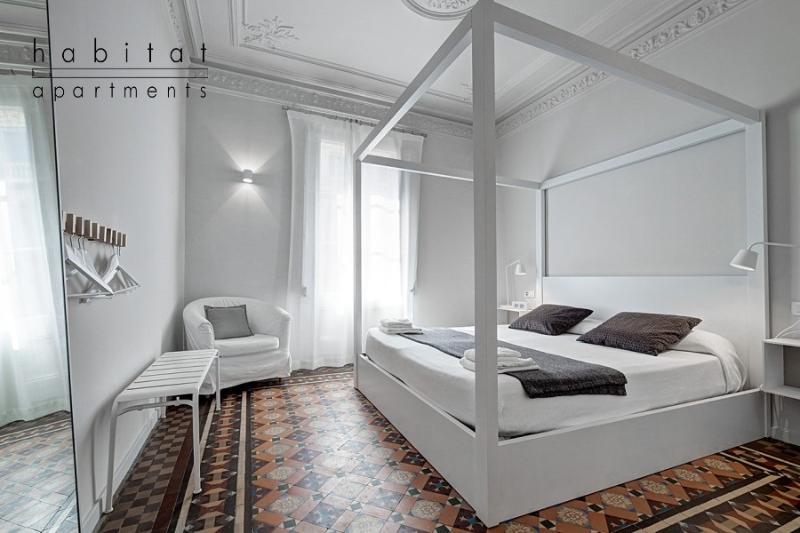 Casp apartment, large & elegant apartment - Image 1 - Barcelona - rentals