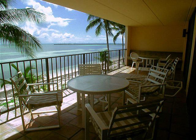 Beach Club #112 - Unique Oceanfront living - Image 1 - Key West - rentals