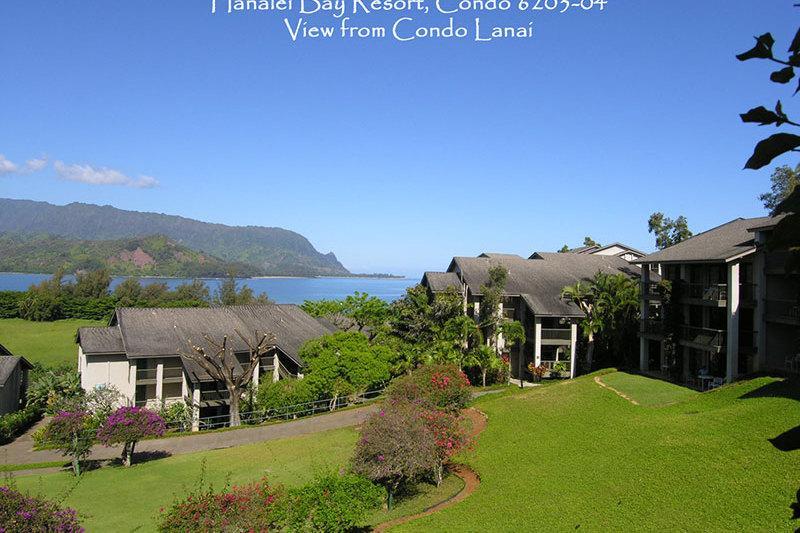 Hanalei Bay Resort, Condo 6203-04 - Image 1 - Princeville - rentals