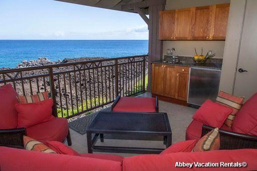 Lovely Condo in Waikoloa (W5-HALII 13A) - Image 1 - Waikoloa - rentals
