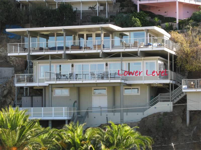 11 Lower Terrace-Lower - Image 1 - Catalina Island - rentals
