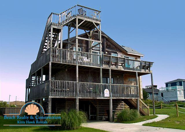 This Is It 1201 - Image 1 - Nags Head - rentals