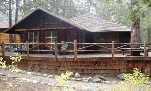 1 Bedroom, 1 Bath, Sleeps 6, Pets Ok: Hot tub,walk to village, on Strawberry Creek - Twin Tree Lodge - Idyllwild - rentals