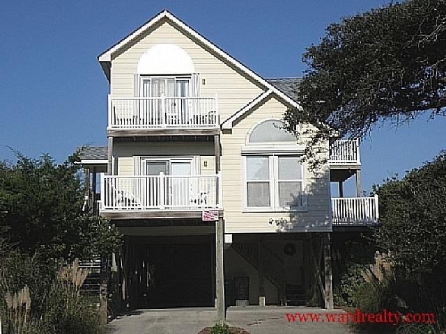 Beach Sea-Sun - Beach Sea-Sun - Surf City - rentals
