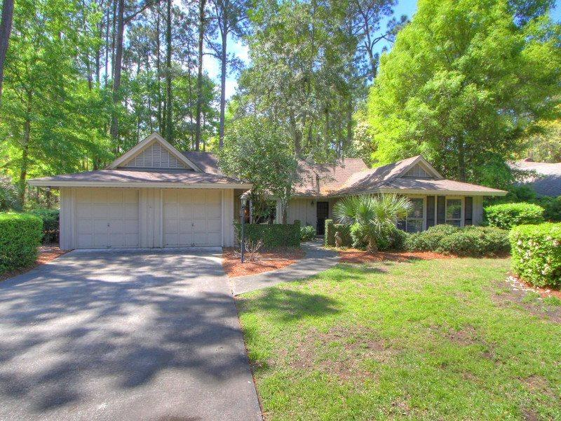 17 Old Military - 17 Old Military Road - Sea Pines - rentals