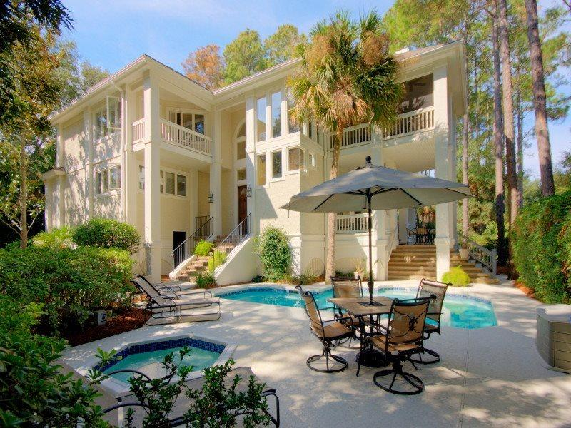 5 Long Boat - 5 Long Boat - Palmetto Dunes - rentals