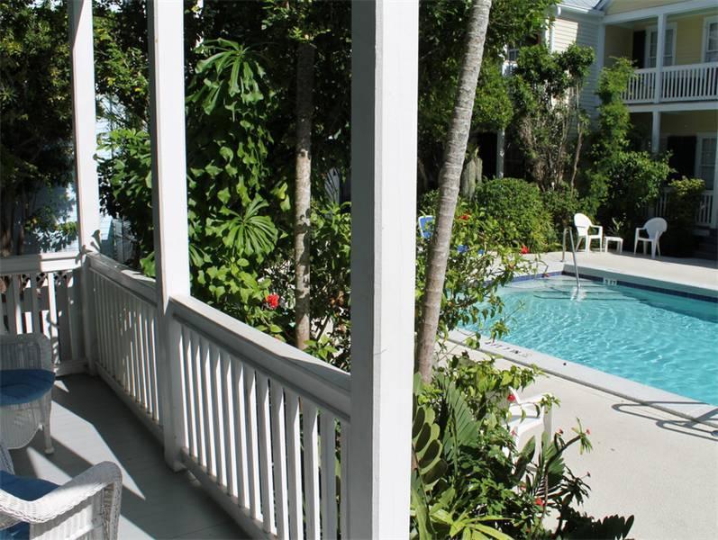 Conch Wind - Image 1 - Key West - rentals