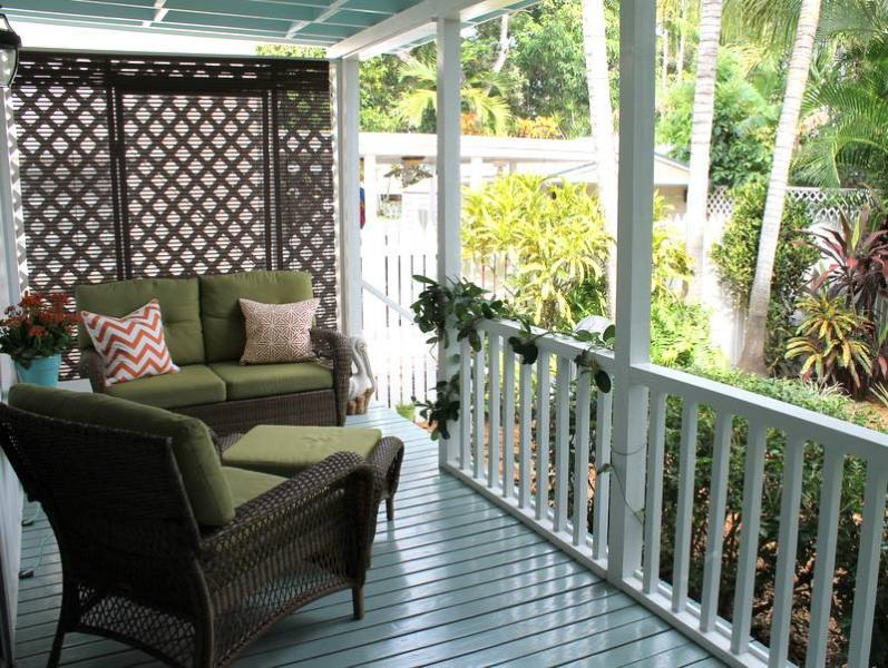 Sunny View - Image 1 - Key West - rentals