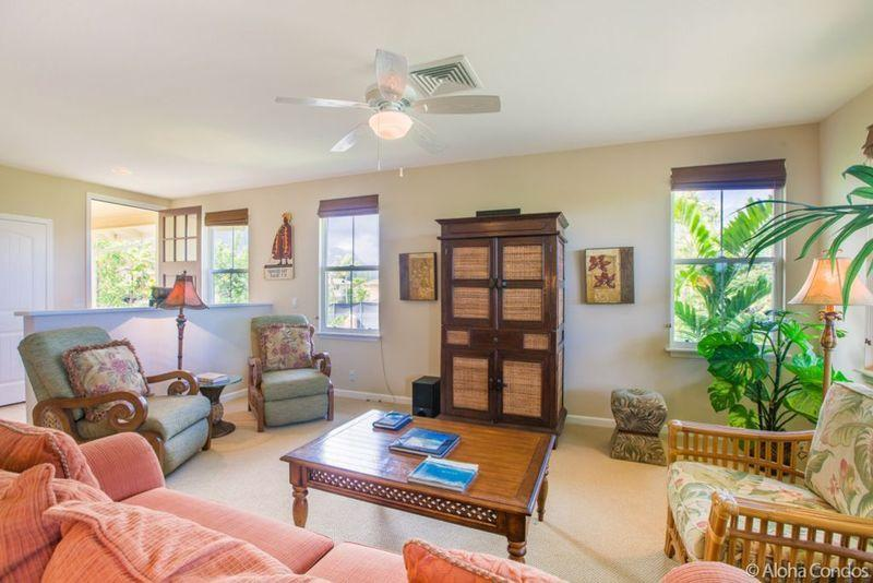 Nihilani at Princeville, Townhome 11c - Image 1 - Princeville - rentals