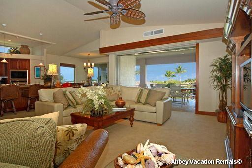 Charming Condo in Mauna Lani (ML6-VILL 604) - Image 1 - Mauna Lani - rentals