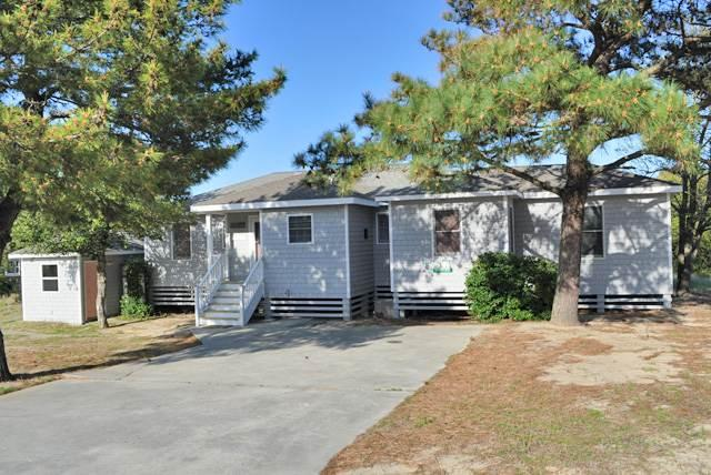 Sandy Bluff - Image 1 - Southern Shores - rentals
