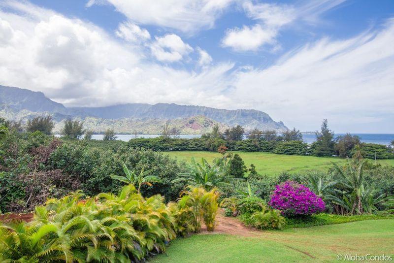Hanalei Bay Resort, Condo 7201-02 - Image 1 - Princeville - rentals