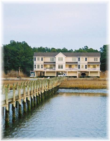 Bayside - Image 1 - Chincoteague Island - rentals
