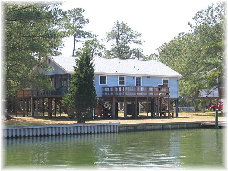Blue Hen - Image 1 - Chincoteague Island - rentals