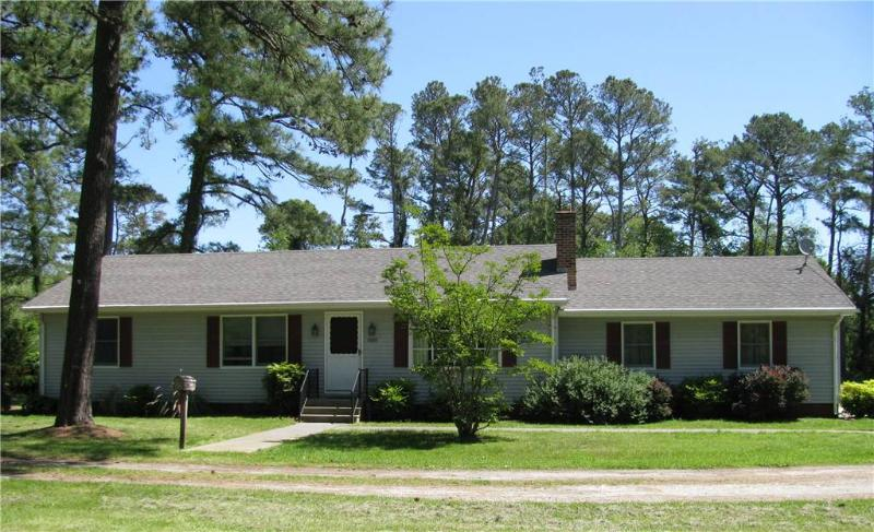 Happy Pines - Image 1 - Chincoteague Island - rentals