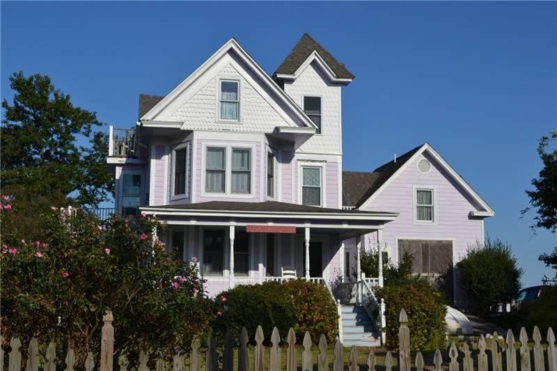 Lavinder House - Image 1 - Chincoteague Island - rentals