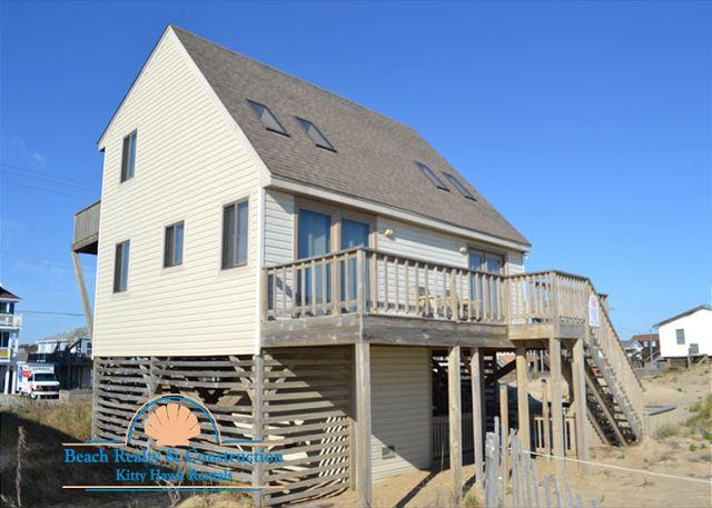 Ek Stay Sea 1613 - Image 1 - Kitty Hawk - rentals