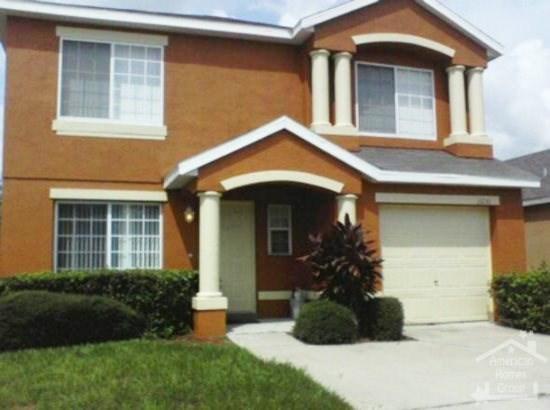 Front View - Heather Glen - 13230 - Orlando - rentals