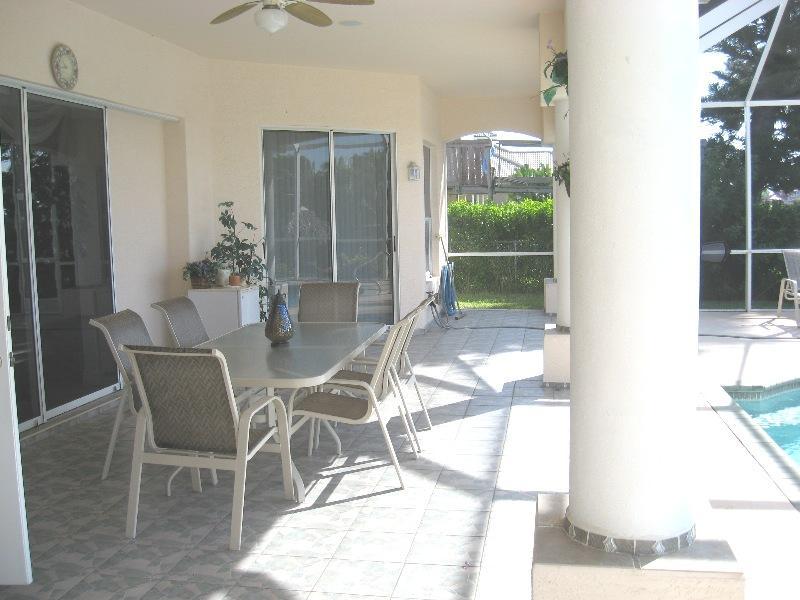 Stella - Image 1 - Cape Coral - rentals