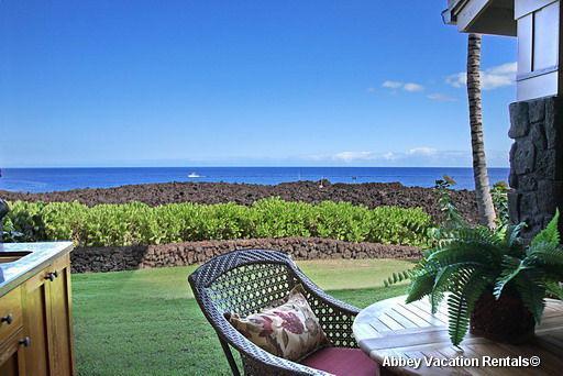 Wonderful 2 Bedroom, 2 Bathroom Condo in Waikoloa (W5-HALII 14B) - Image 1 - Waikoloa - rentals