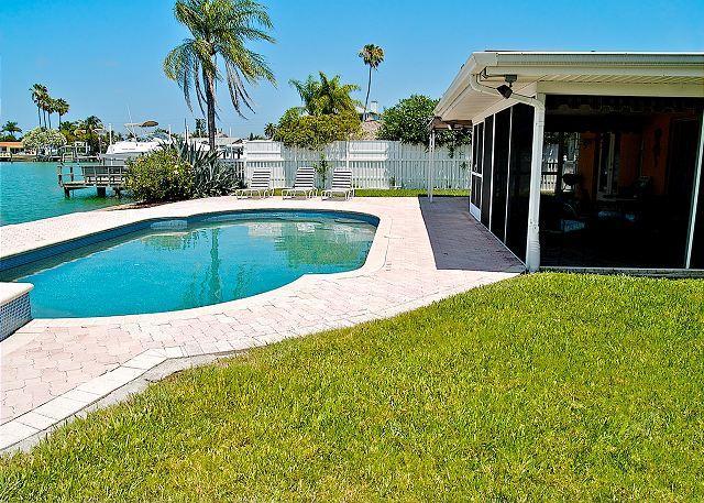 Dolphin Home - Image 1 - Treasure Island - rentals