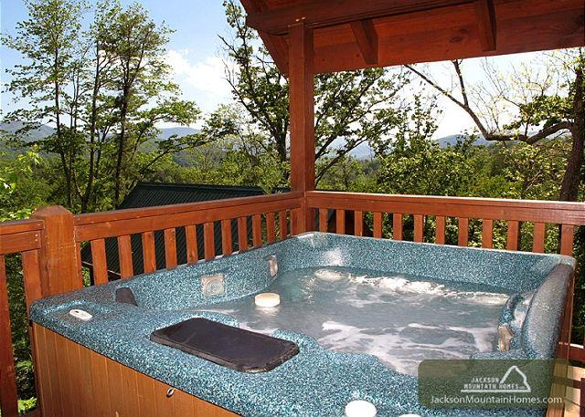 Bear Hugs  Pool Access  Mountain View  Pet Friendly  WiFi  Free Nights - Image 1 - Gatlinburg - rentals