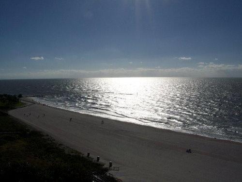 View - apollo 803 - Apollo Condominium - Marco Island - rentals