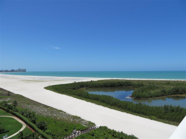 View - SST4-1009 - South Seas Tower - Marco Island - rentals