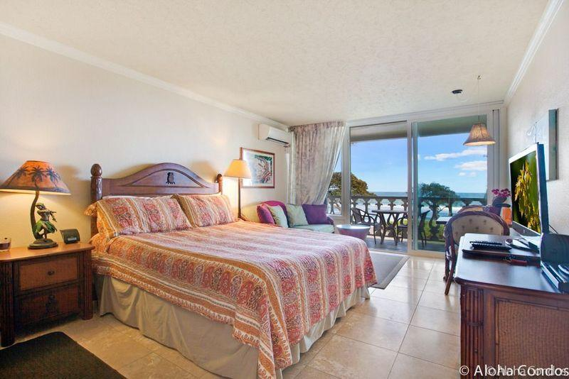 Islander on the Beach, Condo 224 - Image 1 - Kapaa - rentals
