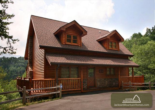 Changes in Latitude  Pool Table View Home Theater Hot Tub  Free Nights - Image 1 - Gatlinburg - rentals