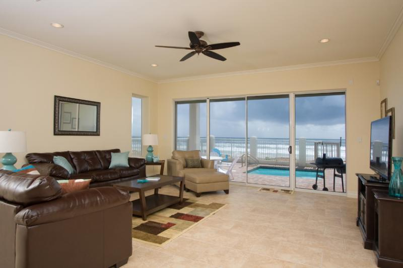 The Puerto Vallarta - Image 1 - South Padre Island - rentals