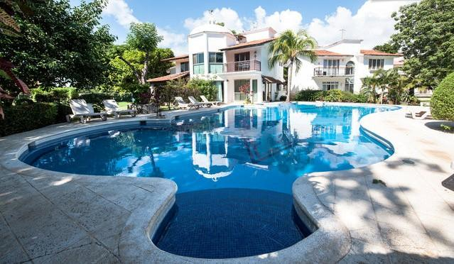 Casa Guacamaya - Villas del mayab 2 - Image 1 - Playa del Carmen - rentals