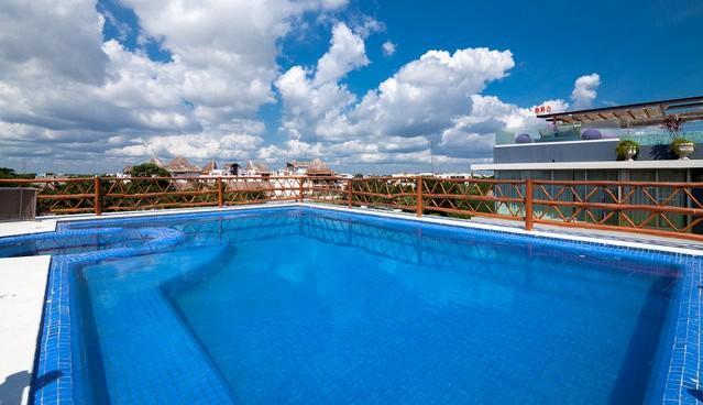 La Palma Tranquila - Image 1 - Playa del Carmen - rentals