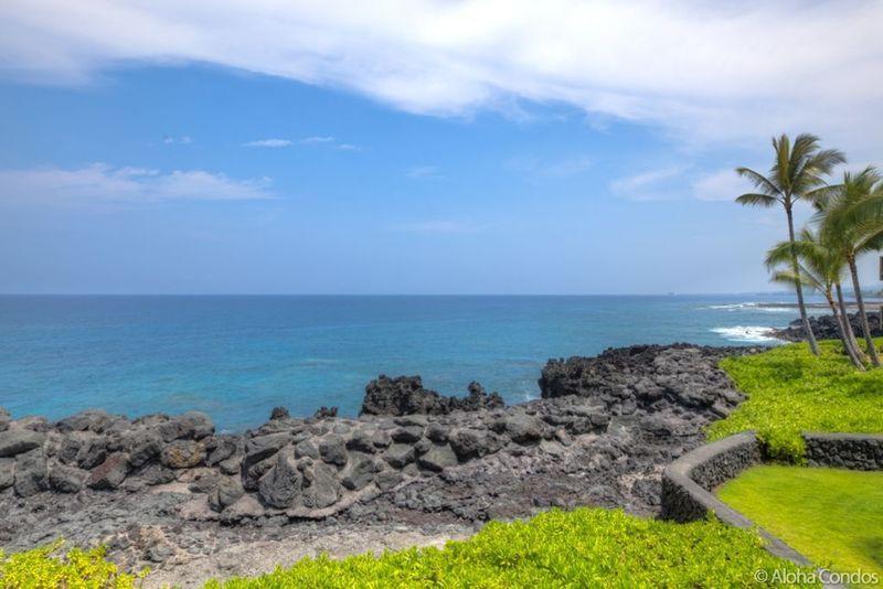 Keauhou Kona Surf and Racquet Club, Condo 5-201 - Image 1 - Kailua-Kona - rentals