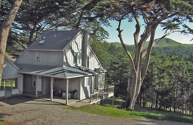 Harbor Glen - Image 1 - Bodega Bay - rentals